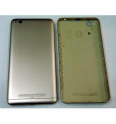Xiaomi Redmi 4A gold battery cover