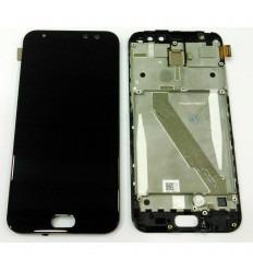 ASUS ZENFONE 4 SELFIE PRO ZD552KL PANTALLA LCD + TACTIL NEGRO + MARCO ORIGINAL