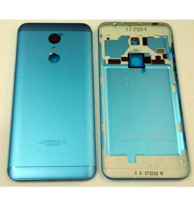 Xiaomi Redmi 5 Plus blue battery cover