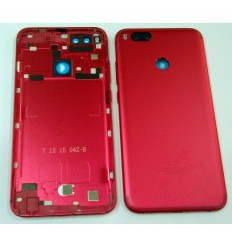 Xiaomi Mi 5X MI A1 red battery cover