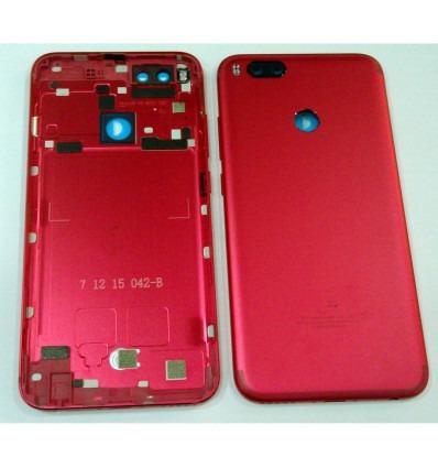 pretty nice 9bdde 354f0 Xiaomi Mi 5X MI A1 red battery cover