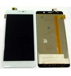 BLACKVIEW A8 MAX PANTALLA LCD + TACTIL BLANCO ORIGINAL