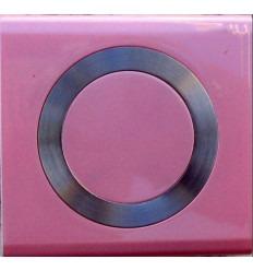Pink UMD cover Psp 2000