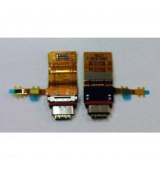 SONY XPERIA XZ1 G8341 G8342 G8343 FLEX CARGA ORIGINAL