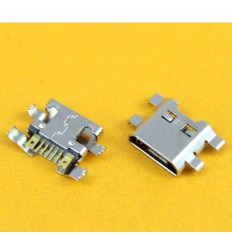 LG G2 MINI D620 D620R LG G3 MINI LG D722 E986 OPTIMUS G PRO E980 CONECTOR DE CARGA MICRO USB ORIGINAL