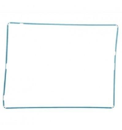 iPad 2 mid frame blue