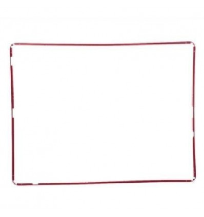 iPad 2 mid frame pink