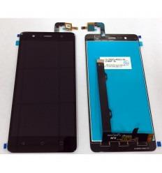 LENOVO K8 PANTALLA LCD + TACTIL NEGRO ORIGINAL