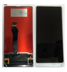 Xiaomi Mi Mix 2 original display lcd with white touch screen