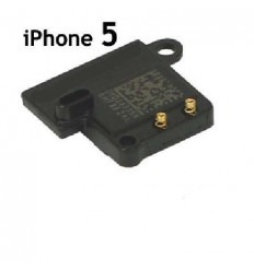 iPhone 5 altavoz auricular original