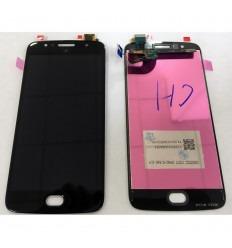Motorola Moto G5S XT1794 pantalla lcd + tactil negro original
