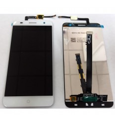 Zte Blade V7 CD2C2667FPC-A1 original display lcd with white touch screen