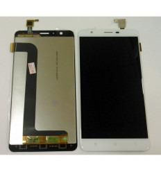 OUKITEL U15 PRO PANTALLA LCD + TACTIL BLANCO ORIGINAL