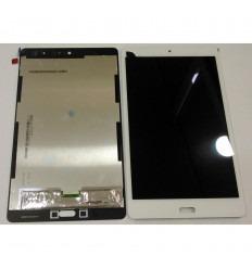 HUAWEI MEDIAPAD M3 LITE 8.0 PANTALLA LCD + TACTIL BLANCO ORIGINAL