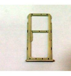 Huawei Mate 10 Lite Nova 2i original sim tray gold