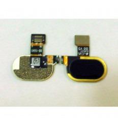 Motorola Moto G5 xt1671 flex boton home dorado original