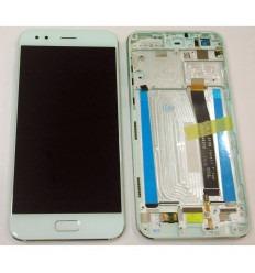 ASUS ZENFONE 4 ZE554KL PANTALLA LCD + TÁCTIL VERDE CLARO + MARCO ORIGINAL
