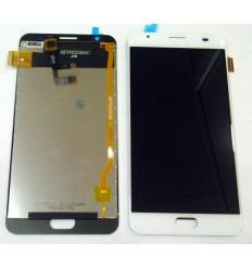 ULEFONE POWER 2 PANTALLA LCD + TÁCTIL BLANCO ORIGINAL