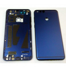 Huawei Honor 7x blue back and battery cover
