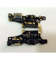 HUAWEI MATE 10 FLEX CONECTOR DE CARGA O MODULO PUERTO DE CARGA USB TYPE C ORIGINAL