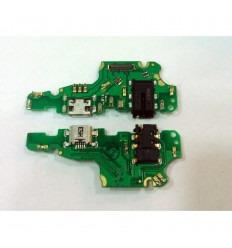 HUAWEI MATE 10 FLEX CONECTOR DE CARGA MICRO USB O MODULO DE CARGA ORIGINAL