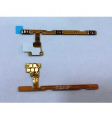 Samsung Galaxy Tb S2 9.7 T810 T813 T815 T819 original volume and on off power flex cable