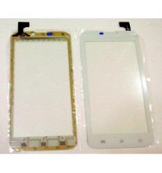 Szenio Syreni 61QHDII Airis TM60Q Master Phone 6S original white touch screen