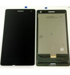 Huawei MediaPad T3 2017 verisón 3G 7.0 BG2-W09 original display lcd with black touch screen