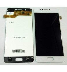 ASUS ZENFONE 4 MAX ZC520KL PANTALLA LCD + TACTIL BLANCO ORIGINAL