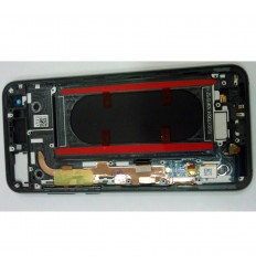ASUS ZENFONE 4 PRO ZS551KL PANTALLA LCD + TACTIL GRIS + MARCO ORIGINAL