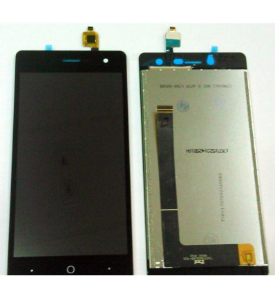 Zte Blade L7 A320 orginal display lcd with black touch screen