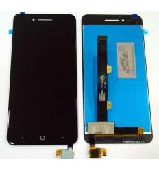 ZTE BLADE A612 PANTALLA LCD + TACTIL NEGRO ORIGINAL