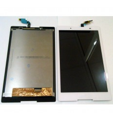 LENOVO IDEATAB 2 A8 50F PANTALLA LCD + TACTIL BLANCO ORIGINAL
