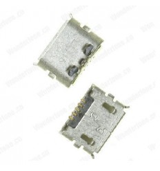 Htc Wildfire g8 micro usb conector de carga original