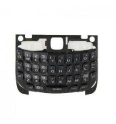 Blackberry 8520 teclado negro