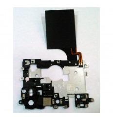 BQ AQUARIS X X PRO CARCASA INTERMEDIA + ANTENA NFC ORIGINAL