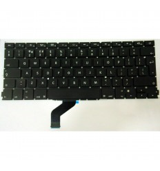 "MACBOOK PRO A1425 13.3"" TECLADO VERSION VK REMANOFACTURADO"