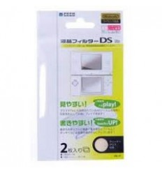 Screen Protector for Nds Lite
