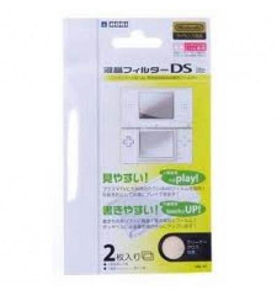 Protector pantalla para Nintendo DSLite