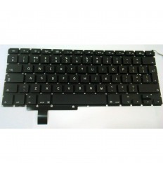 "MACBOOK PRO A1297 17"" TECLADO VERSION VK ORIGINAL REMANOFACTURADO"