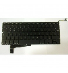 "MACBOOK PRO A1286 15.4"" TECLADO VERSION VK ORIGINAL REMANOFACTURADO"