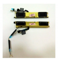 "MACBOOK AIR 1534 12"" SET 2 BUZZER + ANTENA ORIGINAL REMANOFACTURADO"