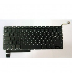 "MACBOOK PRO A1286 15.4"" 2009 TECLADO VERSION VK ORIGINAL REMANUFACTURADO"