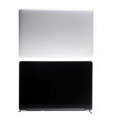 MACBOOK PRO A1398 2015 PANTALLA LCD + CARCASA O TAPA PLATA ORIGINAL