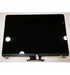 MACBOOK AIR A1534 2015-2016 PANTALLA LCD + CARCASA O TAPA ROSA ORIGINAL REMANUFACTURADA