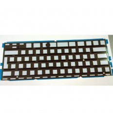 MACBOOK AIR A1370 A1465 2011-2015 PAPEL LUMINOSO TECLADO ORIGINAL REMANUFACTURADO