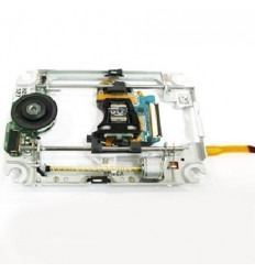 Repuesto lente completa PS3 Slim KEM 450EAA