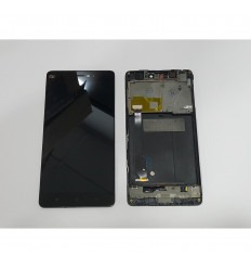Xiaomi mi 4c mi4c original display lcd with black touch scre