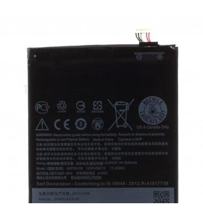 BATERÍA ORIGINAL 35H00255-00M 35H00255-01M HTC ONE X9 X9E X9U D10I D10W DESIRE 10 PRO