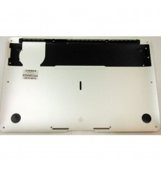 MACBOOK AIR A1370 A1465 CUBIERTA INFERIOR BLANCA ORIGINAL REMANUFACTURADA